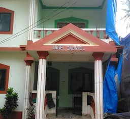 Hotel Angel Gabriel 3BHK